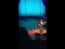 Darren sings TLC - No Scrubs, Atlanta