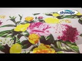 High Printed Rate of 100gsm Sublimation Paper Printed by Inkejt Printer with 5113Print Head