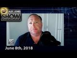 Full Show - Mainstream Media Says Anthony Bourdain Killed Himself Before Investigation - 06082018