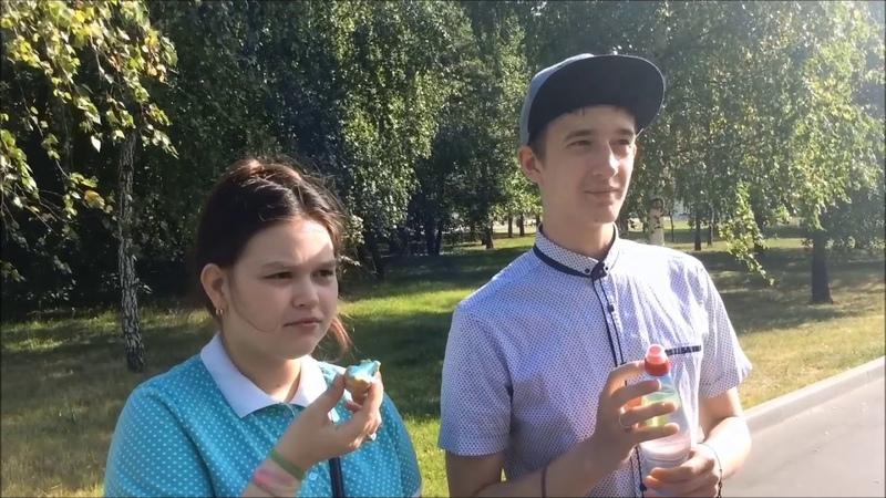 велопрокат в парке 850-летия Москвы (опрос)