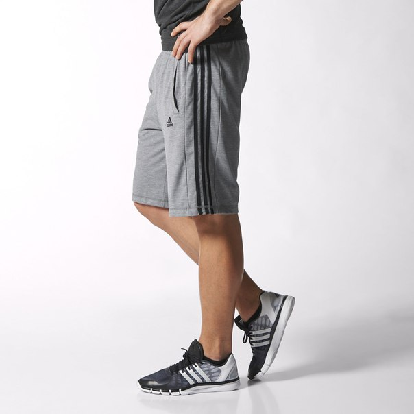 Спортивные шорты (трикотаж) Essentials