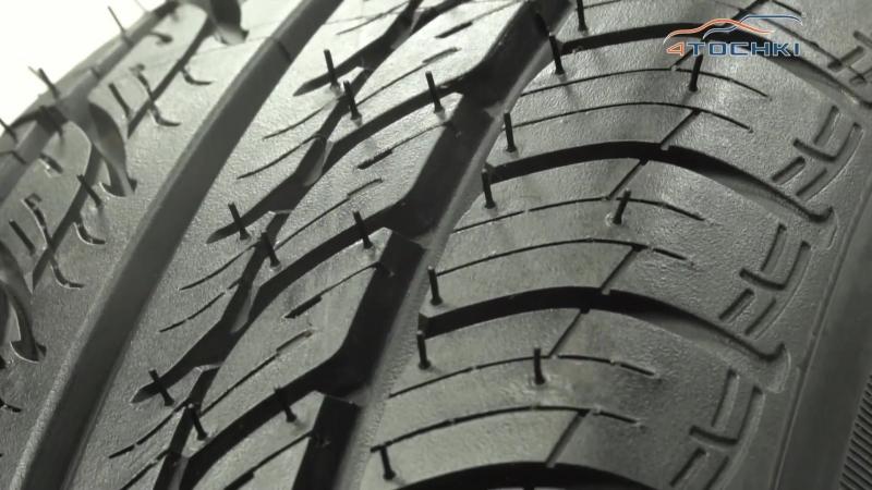 Летняя шина Kormoran Impulser B2 на 4 точки. Шины и диски 4точки - Wheels _u0026 Tyres