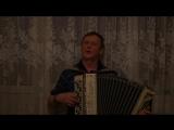 Виктор Гречкин (баян) - Одинокая ветка сирени