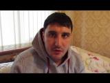 Эльдар Богунов ест кабардинскую калбасу