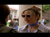 Buffy the Vampire Slayer 1x11 - Out of Mind, Out of Sight