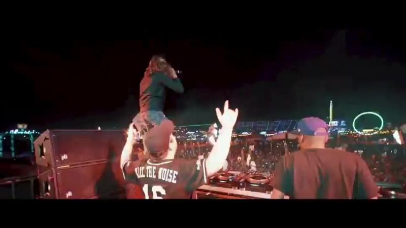 Kill The Noise Snails Sullivan King - ID [EDC Las Vegas 2018]