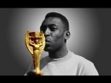 PELÉ - FIFA Classic Player