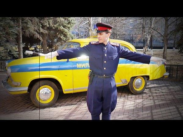 Пресс-служба ГУ МВД области поздравила ветеранов с Днем Победы, посвятив им праздничный клип