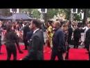 Рианна прибывает на премьеру «Oceans 8», Лондон 13.06.2018
