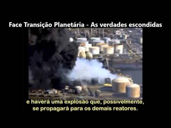 Fukushima verdades que ninguém conta (a morte do Oceano Pacífico)