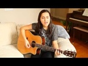 Heart Like Yours - Willamette Stone If I Stay Cover by Erica Mourad