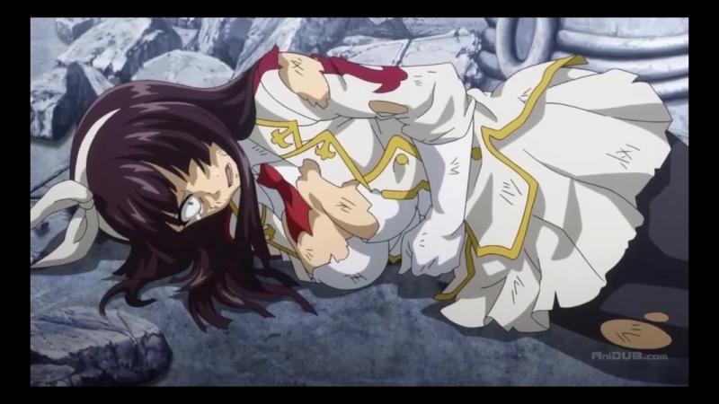 Сказка о Хвосте феи / Fairy Tail (181-192 серии)