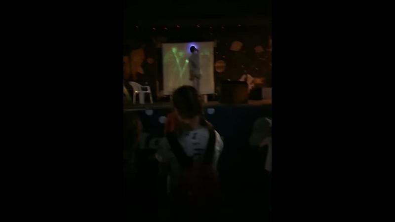 Ася Громова - Live