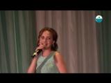 Ева Дмитриева - На большом воздушном шаре (г. Валдай,08.07.2018 г.)