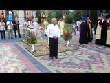 Тарас Шевченко розгнав московитських попв