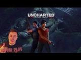 СТРИМ PS4 / Uncharted: Утраченное наследие / Приключения Хлои Фрейзер