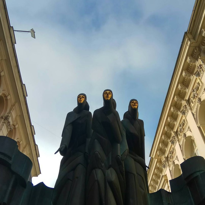 Анна Щадина | Москва