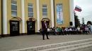 День России в Кашире 12 06 2018 Выступает Андрей Тернов