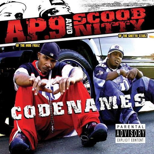 AP.9 альбом Codenames