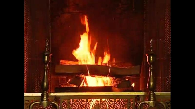 Kenny G Sleigh Ride Christmas Classics The Yule Log Edition
