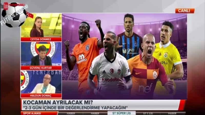 Fenerbahçe - Konyaspor Maçı Öncesi Son Gelişmeler 19 Mayıs 2018