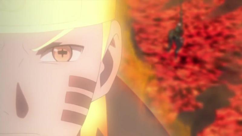 Naruto「 AMV 」- Strike Back Bridge To Grace - Everything ♪