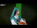 Красивый татарский танец - Миляуша Разова - Жилекле жэй