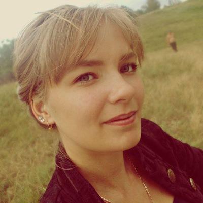 Светлана Фёдорова
