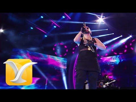 Yandel, Lloro Por Ti, Festival de Viña del Mar 2015 HD 1080p