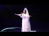 Sarah Brightman - La Luna (live in Moscow 26/11/17)