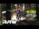 Even More Loam to the Dome! Vital RAW Crankworx iXS Innsbruck DH
