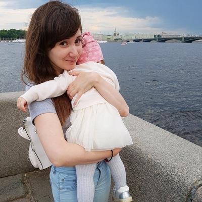 Арина Воронова