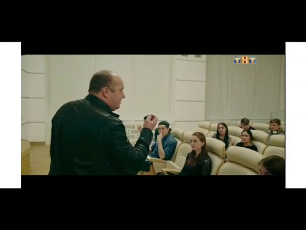Володя Яковлев - лекция в МГИМО