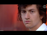 the last shadow puppets - used to be my girl (sziget festival)