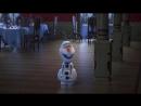 Олаф и холодное приключение Olafs Frozen Adventure 2017 трейлер русский язык HD / Холодное сердце 2 /