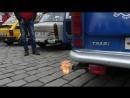 Трабант - огнедышащий дракон ГДРовского автопрома.