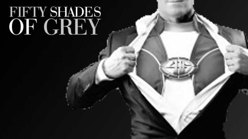 50 Shades of Robbie 50 Shades of Grey x Sportarobbie edit