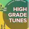 High Grade Tunes | 16.03.18 | WUNDER