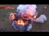 Шмель в действии_ как огненный демон оставляет после себя вакуум