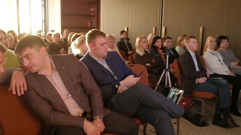 Презентация Befargo в Hyatt Regency Sochi RASA