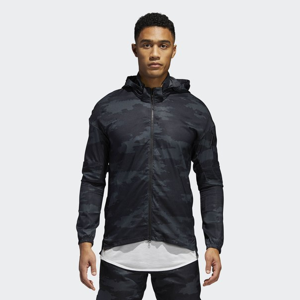 Куртка для бега Supernova TKO DPR