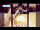 Самый юный фудблогер из КБР Амина Жилкибаева покоряет интернет