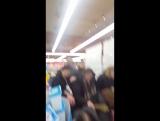 Во французских супермаркетах возникли беспорядки из-за Nutella