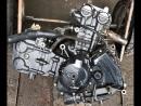 Проверка контрактного двигателя Suzuki SV650 (P503) перед отправкой клиенту | motod