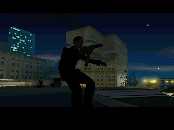 GTA San Andreas Эпизод 23 Миссия в Причале 69