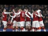 Arsenal FC - Victoria Concordia Crescit
