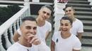 "ACTION BAND on Instagram ""Наш Backstage всегда яркий 💥  actionbandofficial boyband music музыка Kyiv"""