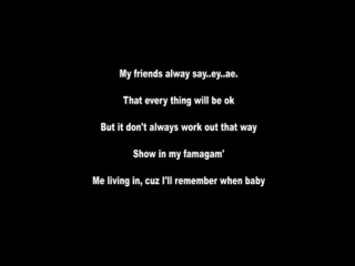 Macy Gray - Time Of My Life - With Lyrics