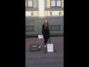 Камилла Лысенко. [Поэтический медиатеатр] — Live