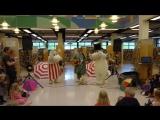 2015.5 - Pori mummi pääkirjastossa - lastenjuhla